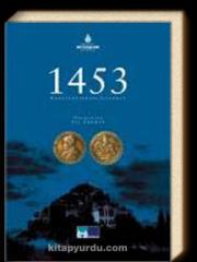1453 Konstantinopolistanbul
